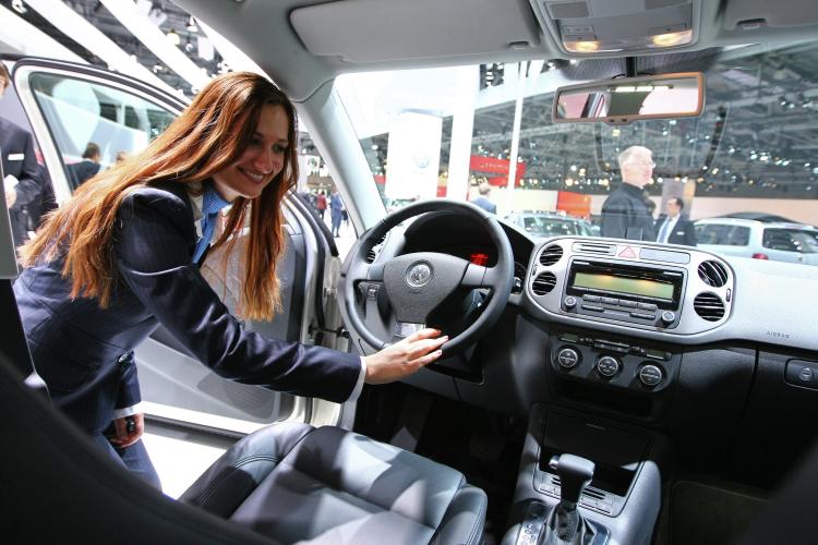 «Народный» Volkswagen разогнался вТатарстанена14% досильнейшего результата запоследние пятьлет— 4540 регистраций. Такой успех VWфеноменален, ведь вцелом поРФпродажи марки просели на4%