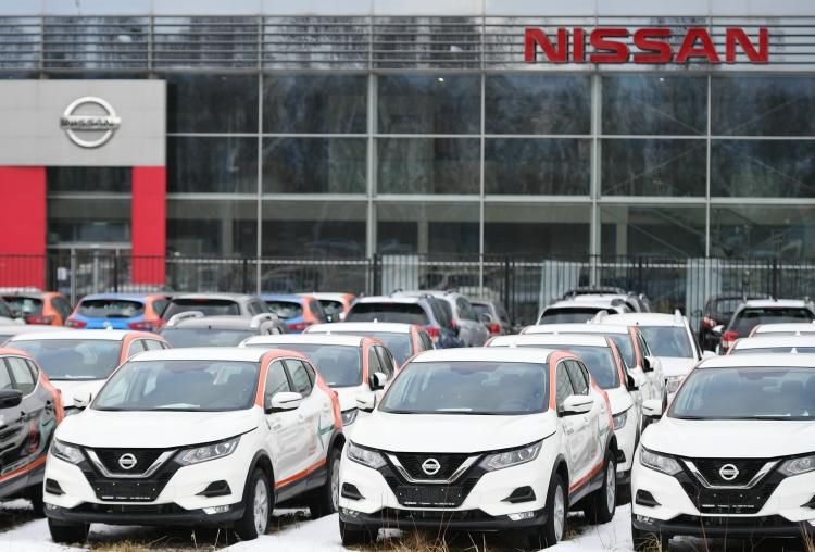 Главным претендентом напобеду вноминации «разочарование года» стал Nissan, потерявший пореспублике607 баллов или почти четверть регистраций доантирекордных 1695 авто