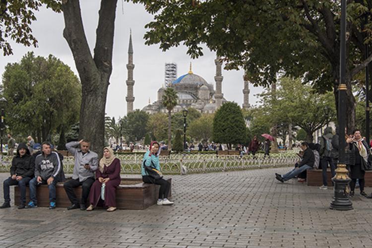 Турция вышла изСтамбульской конвенции Совета Европы оборьбе снасилием вотношении женщин идомашним насилием