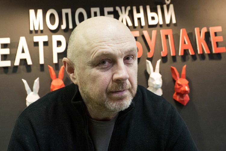 Виктор Степанцов:«Энергия— это еда, аеда— это деньги. Соответственно, все потихоньку начинает затухать. Сегодня— вродебы неплохо, завтра— еще терпимо, апослезавтра— уже все»