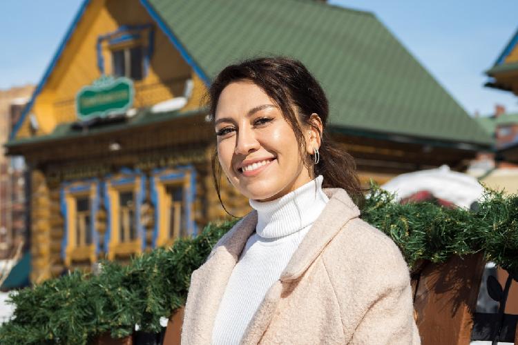 Диана Басырова:«Держали руку напульсе, старались узнавать, какие есть меры поддержки, писали письма вТоргово-промышленную палатуРТ»
