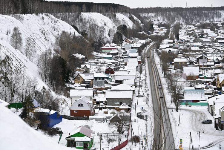 «Мысейчас как раз пересматриваем схему расселения иточно совершенно считаю, что есть точки роста вСибири, наДальнем Востоке. Мыдолжны дать условия, чтобы людям там было комфортно жить иработать»