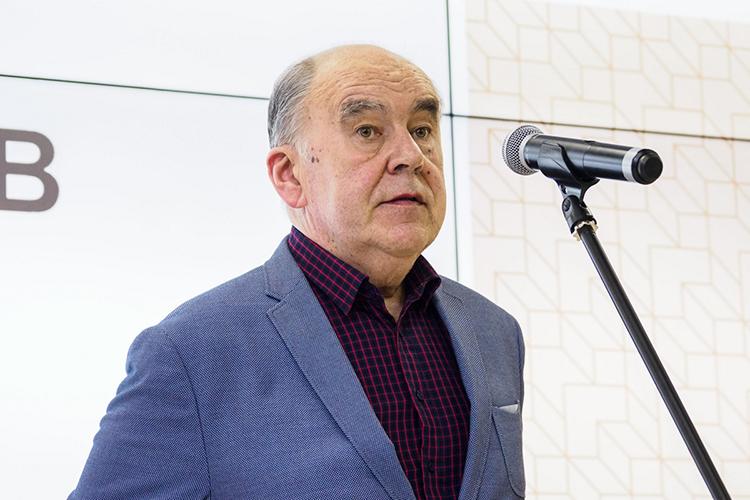 Шамиль Агеев:«Сейчас фактически, если человек нормально работает, все возможности есть»