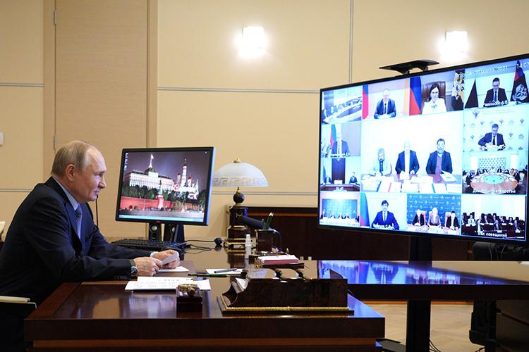 Владимир Путин отметил, что, несмотря нато, что более 80% граждан России положительно оценивают состояние межнациональных отношений встране, эта сфера остается «очень личной, чрезвычайно чувствительной»