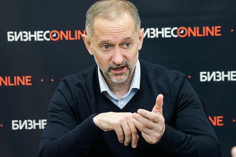 Рустем Сайманов: «Мыхотим добиваться лучших результатов всегда, номыдолжны быть реалистами»