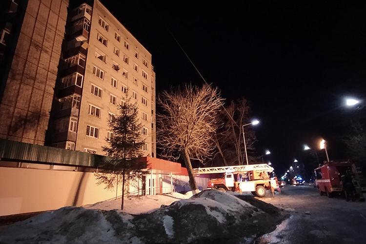 Взрыввжилом доме Зеленодольска может привести кизменению порядка принудительного лечения. Стакой инициативой накануне выступил председатель СКРАлександр Бастрыкин