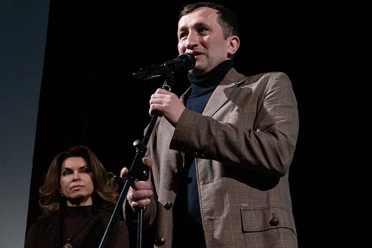 Радион Букаев: «Если у тебя нет истории, у тебя нет будущего»