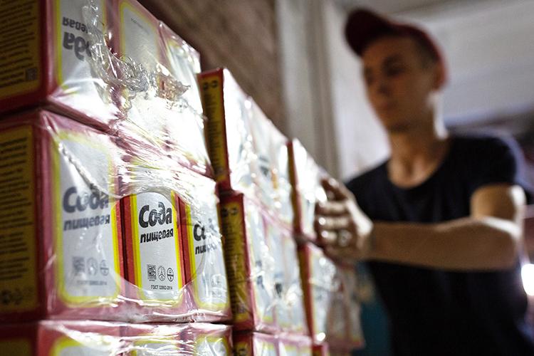 Вчера президент РФ Владимир Путин сообщил о передаче 38,3% акций Башкирской содовой компании обратно в собственность Башкортостана, а еще 11,7% плюс одной акции — в доверительное управление
