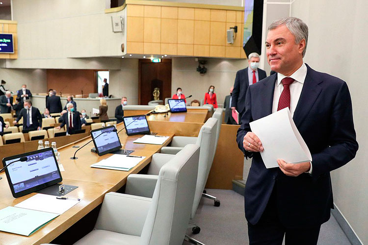 При этом за рамки исследования были выведены председатель Госдумы Вячеслав Володин и лидеры думских фракций, поскольку они находятся в неравных условиях с остальными депутатами