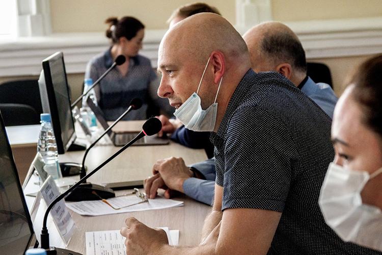 Сергей Карпухин:«Создание таких преференций для сельских предпринимателей вовсех сферах деятельности станет стимулом для вовлечения впредпринимательскую деятельность новыхлиц»