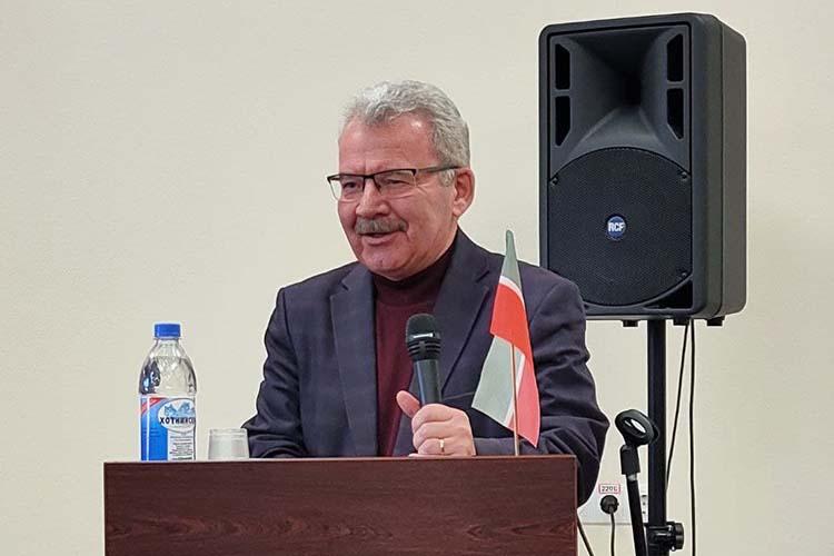 Раиль Фахрутдинов