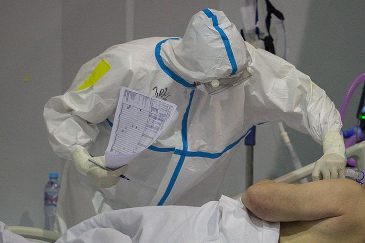 Рекомендации министерства здравоохранения РФполечению коронавирусной инфекции менялись скосмической скоростью, нодаже вдействующей редакции, которая вышла вянваре, по-прежнему указаны препараты непросто снедоказанной лекарственной эффективностью при COVID-19, авещества сжелезно подтвержденной неэффективностью