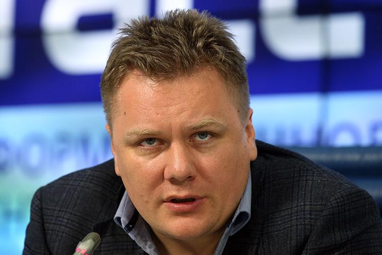 Алексей Чадаев: «Наш политический режим достаточно старый и усталый»