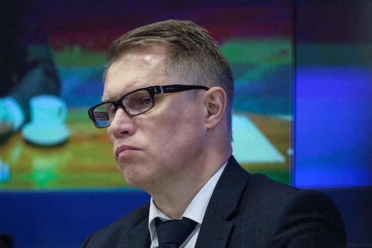 Михаил Мурашкоактивно набирает критическую сумму «черных шаров»
