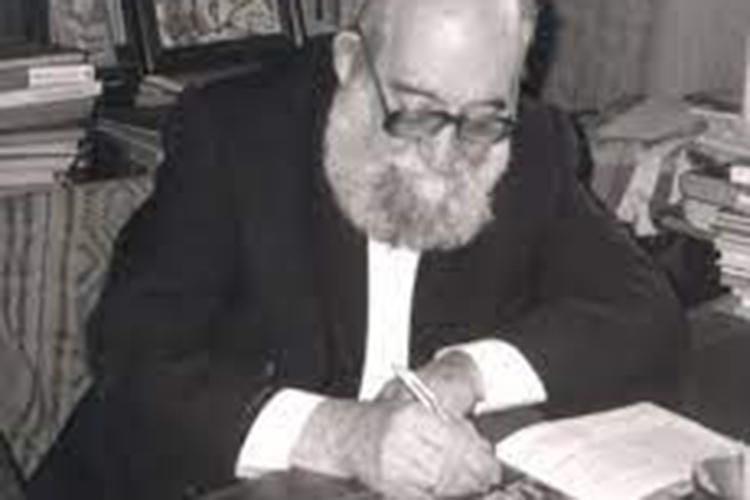 Григорий Вульфсон