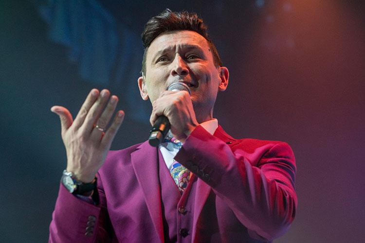 27 апреля запланирован большой концерт народного артиста РБ и заслуженного артиста РТ Анвара Нургалиева