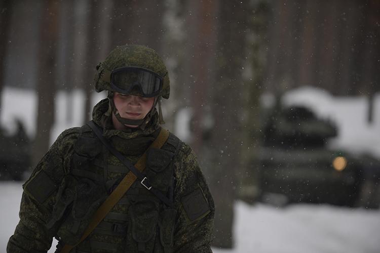 «РФнаращивает боевой потенциал группировки войск навременно оккупированных территориях ивблизи границ Украины»