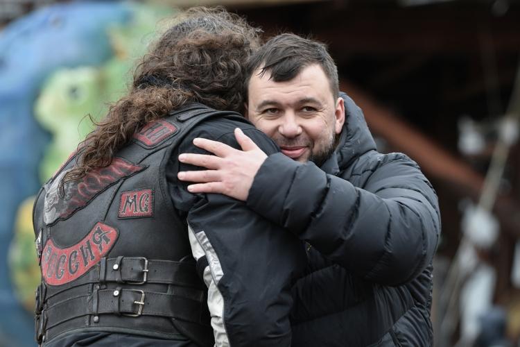 Денис Пушилин:«УУкраины для этого все готово. Будетли отдан тот решающий приказ, который станет губительным для всей Украины— посмотрим»