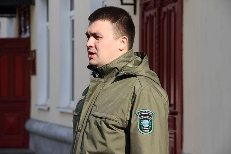 Предшественник Шакирова Хайрутдинов говорит, что задача перед новым руководителем управления стоит все та же — «сохранять нашу уникальную природу