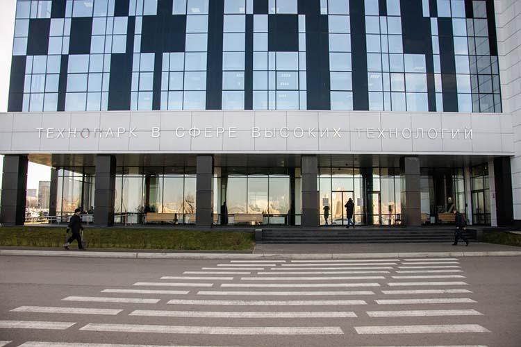 Леонов работал вчелнинском IT-парке, потом ушел в свой бизнес