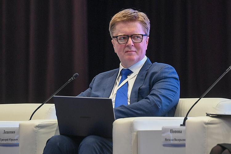 Григорий Лещенко:«Всем очевидно, что технологии заменяют ресурсы, ивскором времени тестраны превратятся влидеров, которые будут недобывать ресурсы, аразрабатывают технологии»