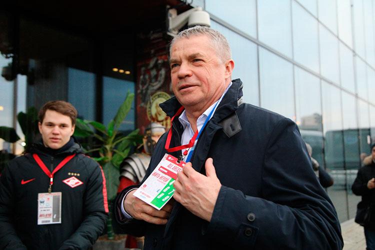 «Кордиамин хоть и относится к категории допинга, однако, применялся спортсменом для лечения сердечно-сосудистого заболевания», — заявил президент КХЛ Александр Медведев