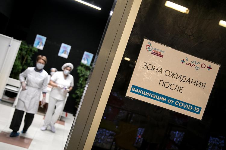 Вчера стало известно, что живущие за рубежом граждане России смогут купить так называемые «вакцинные туры» на родину