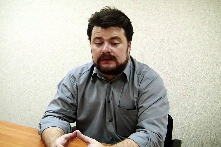 Александр Виноградов:«Осмелюсь указать, что режим существования «добытый стерритории ресурс вобмен напромышленный импорт при слабой локальной промышленности» существовал натерритории нынешней РФнеодинвек»