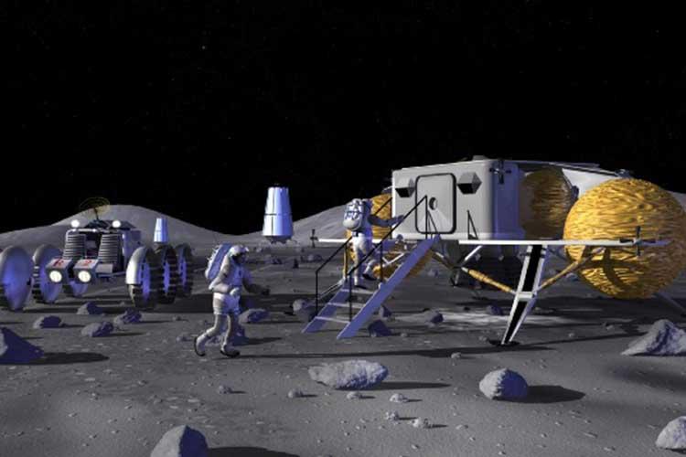 «Если мысоздадим лунную станцию вместе скитайцами, это даст крепкое партнерство сКНР, которое нервется. Технологические проекты такого масштаба всовременном мире связывают государства крепче всего»