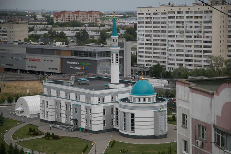 Авот уже ставшего традиционным ежедневного ифтара на1,2 тысяча человек, который до2019 года проходил вшатре Рамадана мечети «Ярдэм» уже небудет