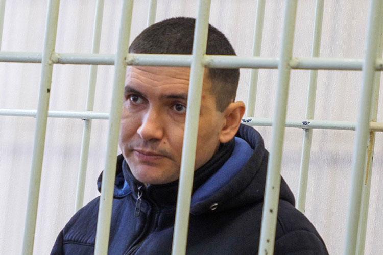 Дело ОПГ стоило карьеры, а затем и свободы начальнику управления по борьбе с организованной преступностью МВД по РТ Ильнару Залялову