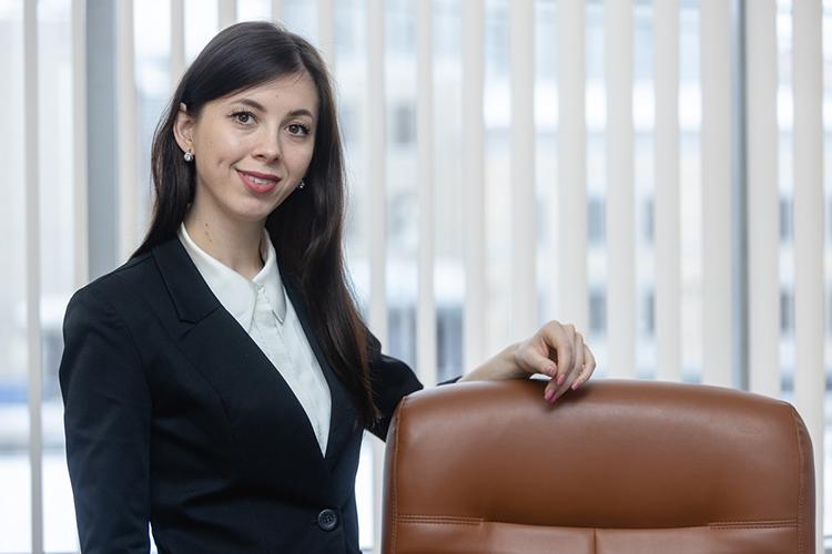 Алина Байбекова: «Нужно помнить, что законная защита человека, который попал втяжелую финансовую ситуацию, отпритязаний коллекторов икредиторов сегодня доступна любому гражданину России, независимо отего статуса исуммы долга»