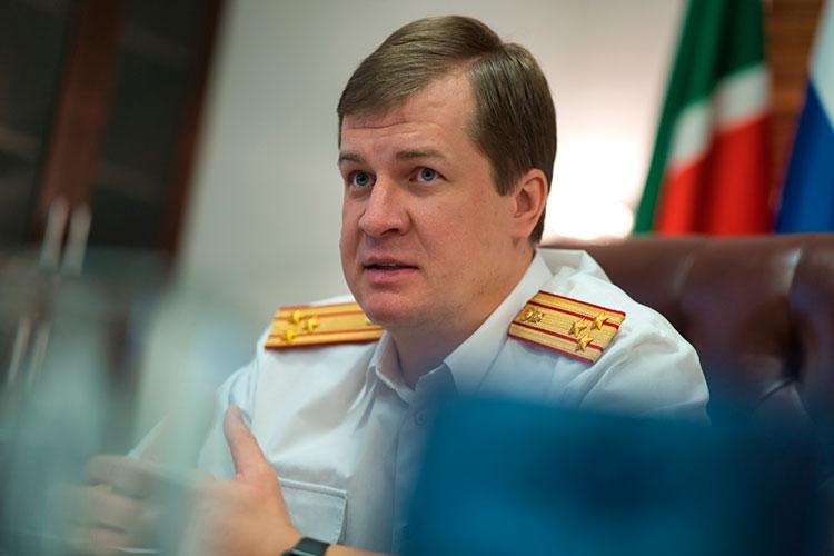 «Вероятно, теперь дело возьмет на контроль Валерий Липский», — считает один из наших источников