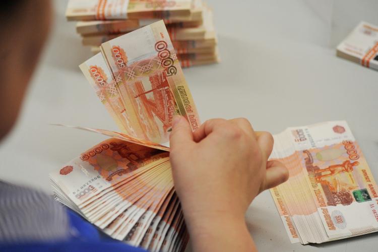 Соучредители договорились: для выдачи микрокредитов использовать только собственные оборотные средства— чужие деньги непривлекают