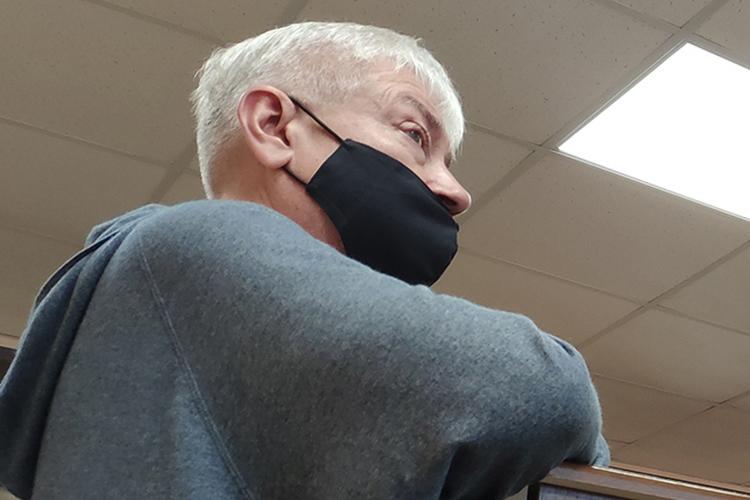 Вахитовский суд завершил допросРоберта Мусина. Наочереди— прения, входе которых гособвинение озвучит, какого наказания, поихмнению, заслуживает экс-главаТФБ