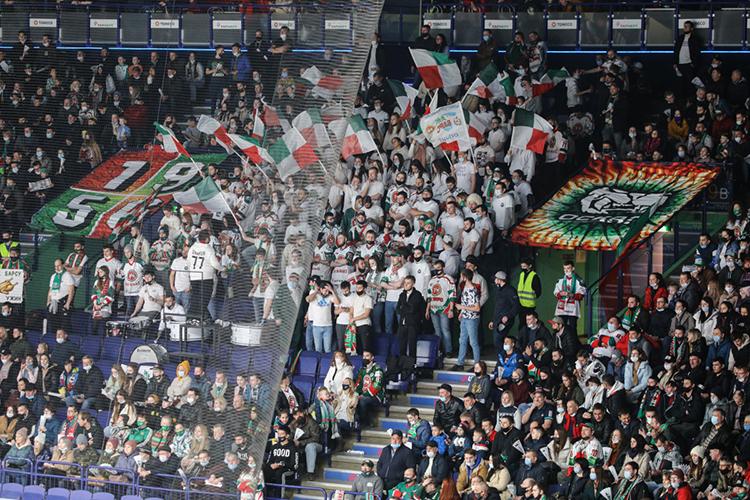 Вечером мыузнаем, станетли «АкБарс» финалистом Кубка Гагарина илинет. В19:00 «Татнефть Арена» примет седьмой матч финала Восточной конференции