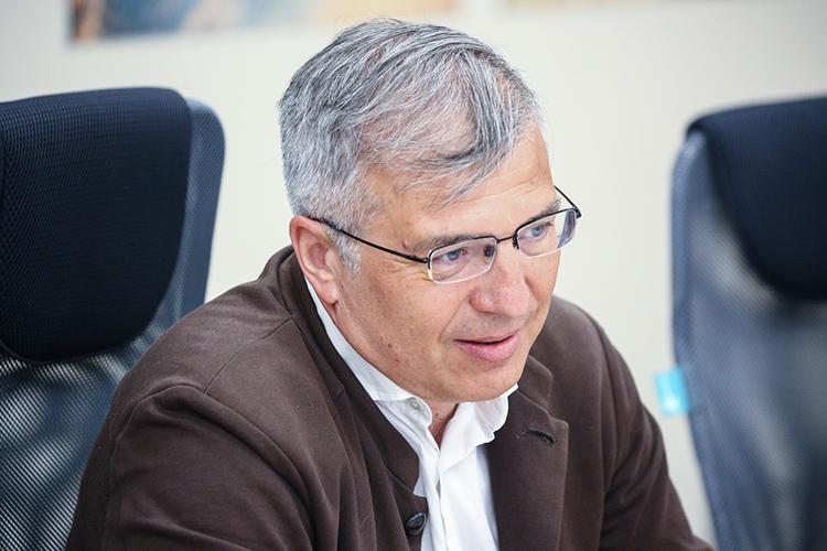 Артур Николаев:«Лизинговые компании судовольствием берутся заавтотранспорт. Потому что онвысоколиквидный, реализация там довольно простая, рисков меньше»