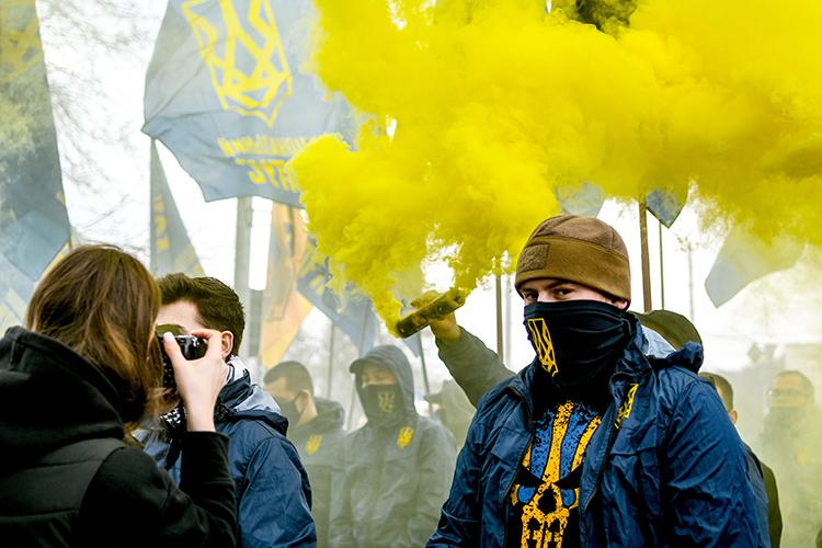 «Дотех пор, пока Украина остаётся транзитной территорией, отношения окончательно рвать никто небудет»