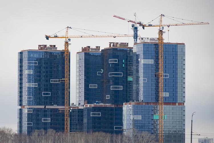 Посостоянию намарт средняя цена «квадрата» вКазани— более 104тыс. рублей