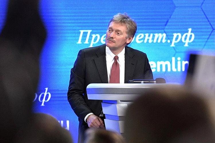 Песков заметил, что Путину потребуется время для анализа предложений Байдена осаммите России иСША, ноточки зрения Путина иБайдена одеэскалации отношений РФиСША совпадают