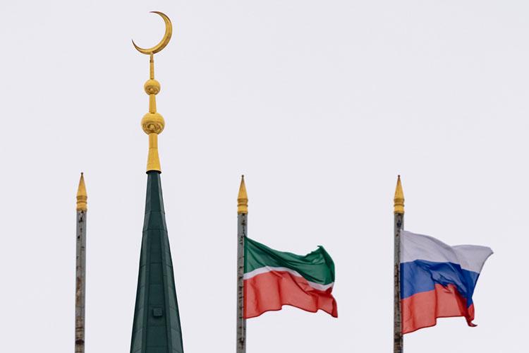 Муфтият Татарстана начался сраскола, который смогла устранить только лишь республиканская власть