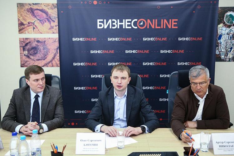 Олег Бачурин: «Думаю, клету количество юрлиц глобально сократится, между оставшимися произойдет перераспределение рынка»