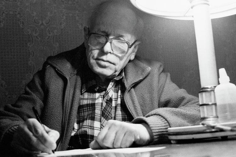 21 мая с. г. — 100-летие Андрея Дмитриевича Сахарова, великого ученого и великого человека