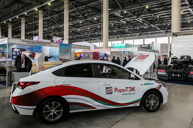 Впервые навыставке Форума отдельным блоком будут представлены зарядные станции для электромобилей