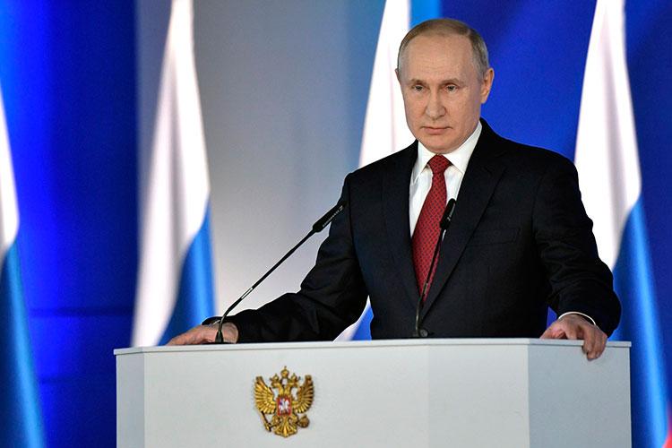 «УВладимира Путина обычно вголове есть какая-то сложившаяся схема заранее, ноокончательное решение онпринимает всегда накануне»