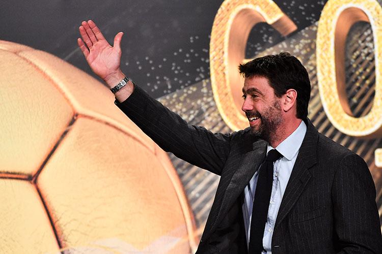 Пока в суперлиге остаются испанские и итальянские клубы, но уверенными можно быть только за «Реал» и «Ювентус», чьи руководители Перес и Андреа Аньели (на фото) — главные идеологи проекта