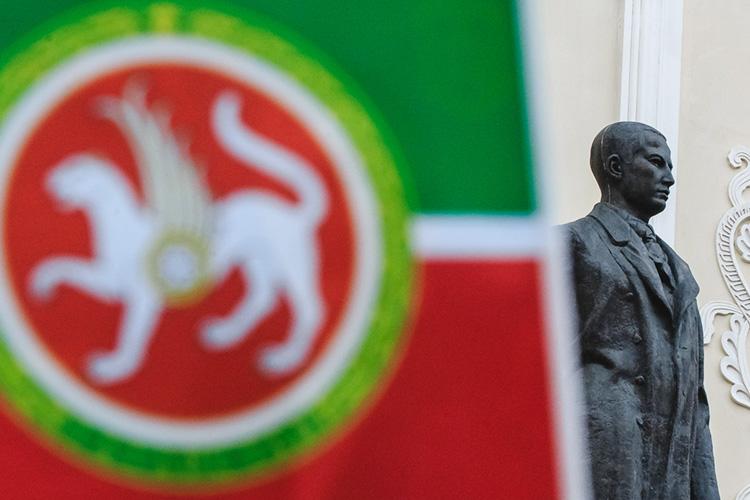 Татарстанский минкульт несобирался уводить изКазани празднование135-летия Габдуллы Тукая, которое случится 26апреля