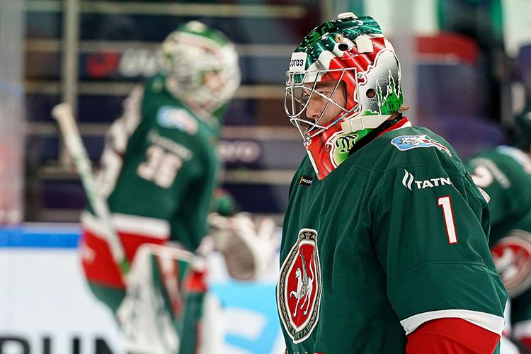 Мифтахов— воспитанник «АкБарса», который прошёл все этапы хоккейной подготовки вТатарстане