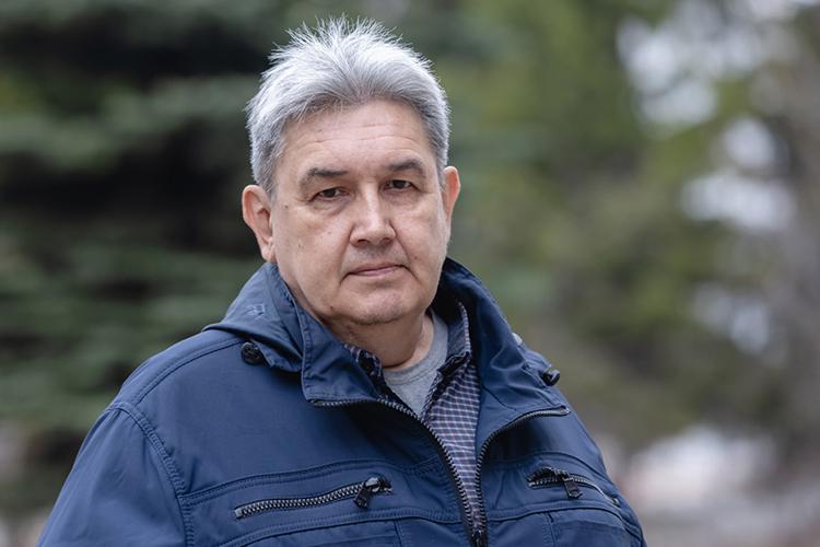 Фарид Ахметгалин:«Вся западная татарская часть — раньше это было сплошное «белое пятно». Сейчас, благодаря усилиям археологов и историков, ситуация улучшается. В том числе за счет финансирования по республиканской программе по сохранению национальной идентичности татарского народа»