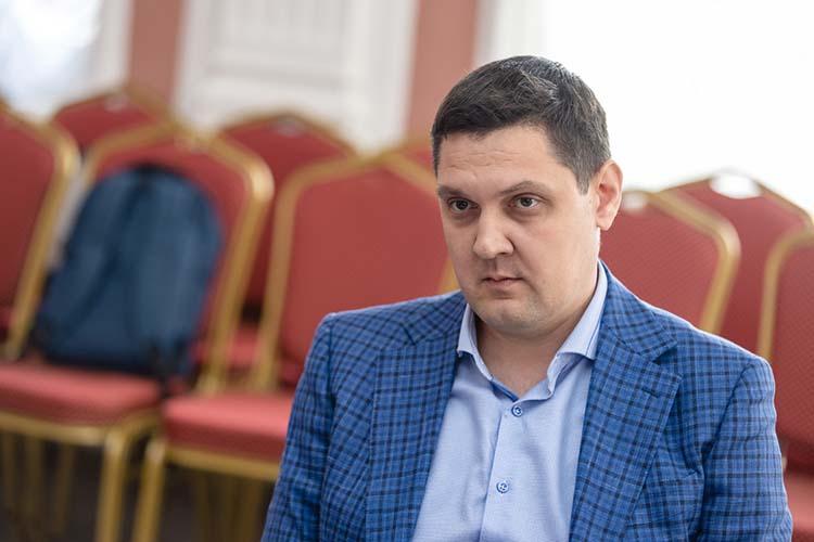 Руслан Сагитов: «Нам важно создать точки притяжения бизнеса, новые рабочие места впределах или награницах комплексной застройки, несоздавать нагрузку наказанские дороги»